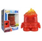 Funko Anger Flaming Crystal