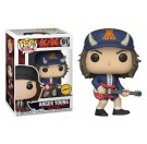 Funko Angus Young Chase