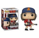 Funko Angus Young Red Suit