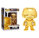 Funko Ant-Man Gold Chrome