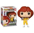 Funko April O'Neil Retro