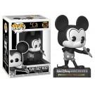 Funko Archives Plane Crazy Mickey