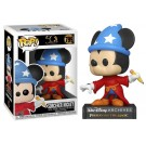 Funko Archives Sorcerer Mickey