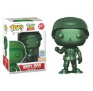 Funko Metallic Army Man