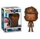 Funko Art3mis Copper