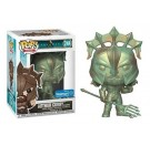 Funko Arthur Curry as Gladiator Patina
