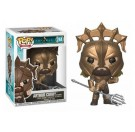 Funko Arthur Curry as Gladiator