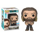 Funko Arthur Curry Shirtless