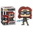 Funko Avengers Black Widow