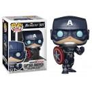 Funko Avengers Captain America