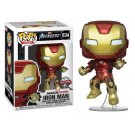 Funko Avengers Iron Man Action Pose