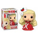 Funko Barbie Holiday 1988