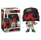 Funko Baseball Fury Red