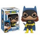 Funko Batgirl Silver Age