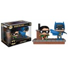 Funko Batman and Robin