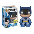 Funko Batman Rainbow Blue