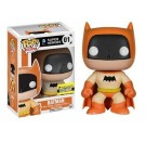 Funko Batman Rainbow Orange