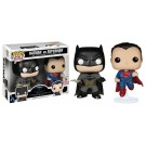 Funko Batman vs Superman (First to Market)
