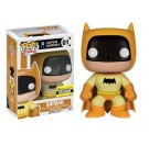 Funko Batman Rainbow Yellow