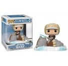 Funko Battle at Echo Base: Han Solo with Tauntaun