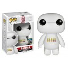 Funko Baymax Emoticon