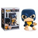 Funko Beast First Appearance