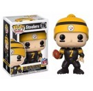 Funko Ben Roethlisberger Color Rush