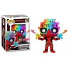 Funko Birthday Glasses Deadpool