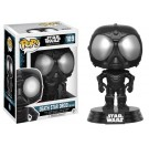 Funko Black Death Star Droid