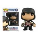 Funko Black Ezio