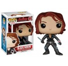 Funko Black Widow 91