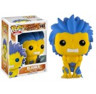 Funko Blanka Hyper Fighting