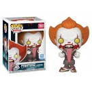 Funko Bloody Pennywise Funhouse
