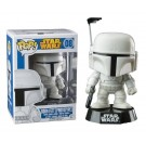Funko Boba Fett Prototype Exclusive