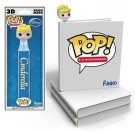 Funko Bookmark Cinderella