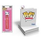Funko Bookmark Hello Kitty