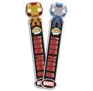 Funko Bookmark Iron Man & Iron Patriot