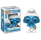 Funko Brainy Smurf