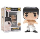 Funko Bruce Lee Enter the Dragon White Pants