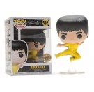 Funko Bruce Lee Jump Kick