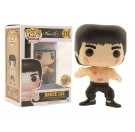 Funko Bruce Lee Scratches