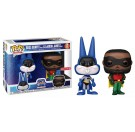 Funko Bugs Bunny as Batman & LeBron James as Robin