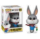 Funko Bugs Bunny as Superman