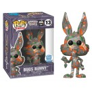 Funko Bugs Bunny Looney Tunes 80th
