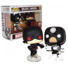Funko Bullseye & Daredevil