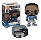 Funko Calvin Johnson 17