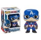 Funko CW Captain America