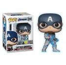 Funko Captain America 450 GITD