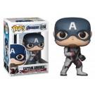 Funko Captain America 450