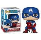 Funko Captain America 693